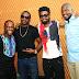 PICHA: BASKET MOUTH NDANI YA CHOICE FM