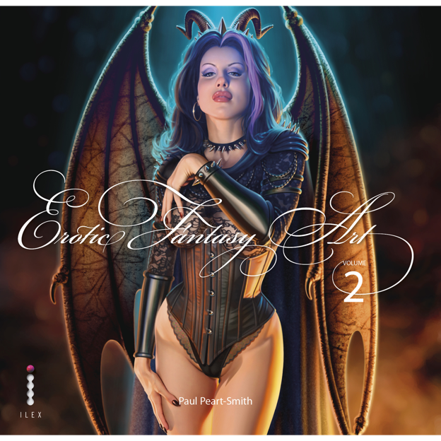 erotic fantasy art volume 2 1 x eron jkt uk Ellen Sweet Melissa Cakes. Melissa Harms of Covina, Calif. was bombarded ...