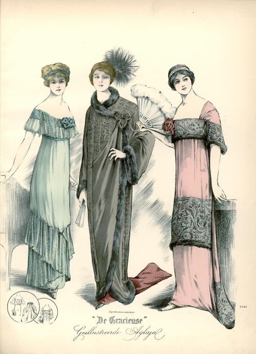Edwardian Fashion Style Titanic Blog Vintage Pri