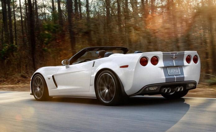 2013 Chevrolet Corvette 427 Convertible | Auto Cars Concept
