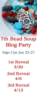 7th Bead Soup Blog Parth