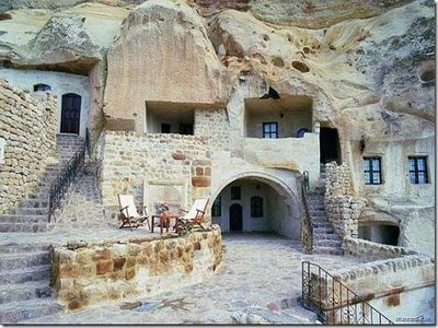 Cappadocia kingston opening times