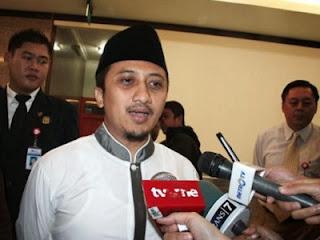Ustadz Yusuf Mansur (foto Merdeka)