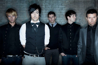 Lostprophets+band