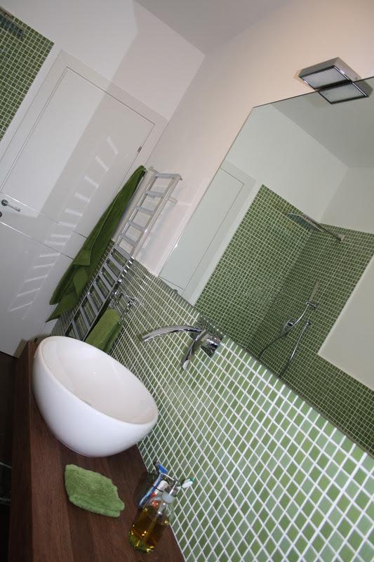 ilaria ceriani: interior design