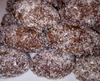 طريقة تحضير حلوة الكاكاو