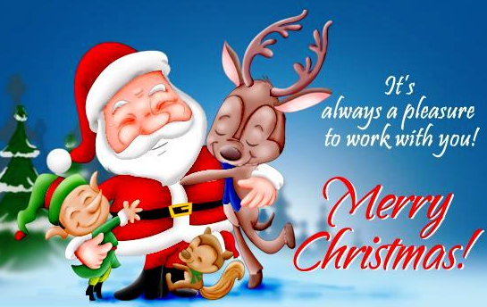 Merry Christmas 2015 SMS Messages Wishes