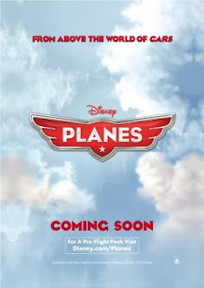 Ver Planes (2013) Online