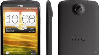 HTC, HTC One X, One X