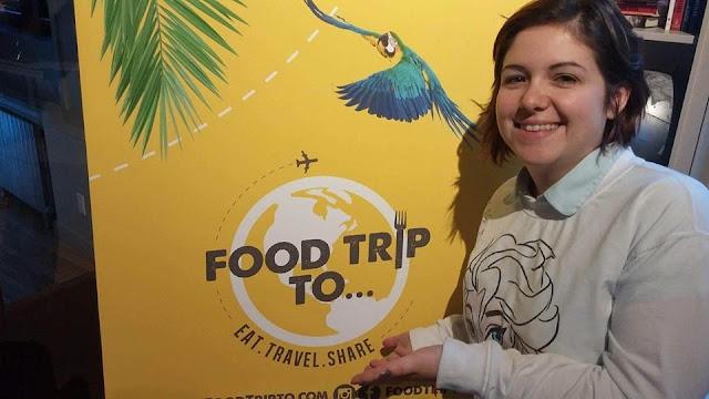 Food Trip To... Une boîte qui fait voyager