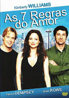 Assistir As 7 Regras do Amor – Dublado