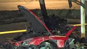 Mobil mewah pembawa maut Porsche Carrera GT