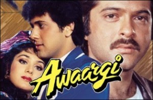 Awaargi 1990 Hindi Movie Watch Online