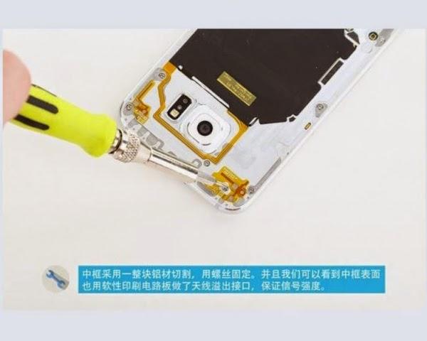 2.Samsung Galaxy S6