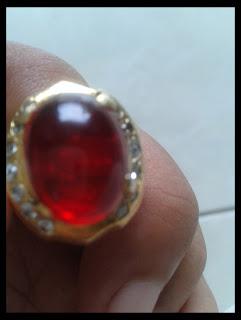 kode lp518 batu permata natural yellow sapphire biasa disebut batu