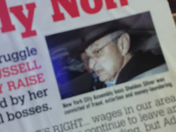 Latest Byrne Mailer Depicts Hook Nosed Shelly Silver