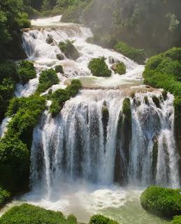 Marmore Falls, Italy