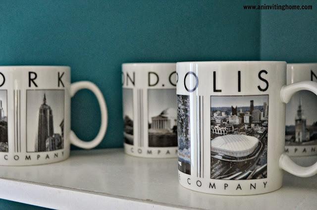 starbucks city mugs