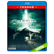 Diabólico (2015) Full HD 1080p Audio Dual Latino-Ingles
