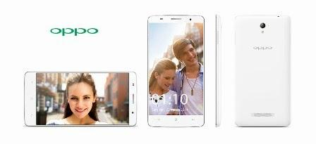 Harga Oppo Find Way S baru, Harga Oppo Find Way S bekas, spesifikasi Oppo Find Way S