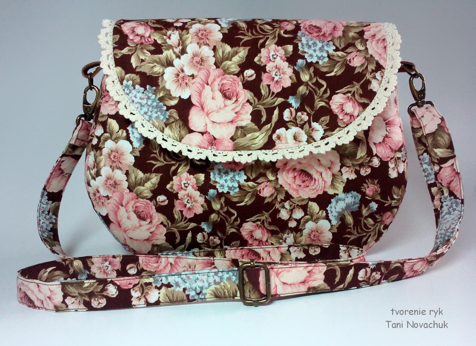 Женских сумок своими руками 796