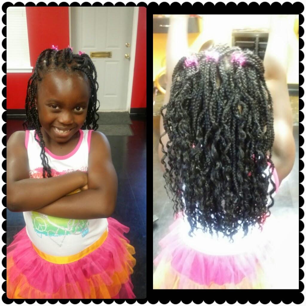 Lil Girl Box Braydz