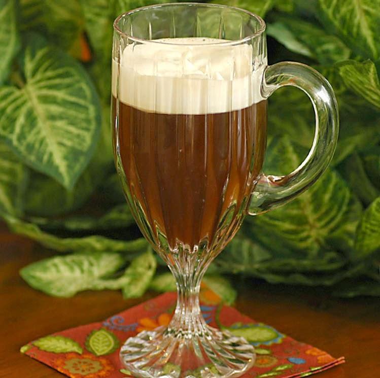 Gaelic Coffee