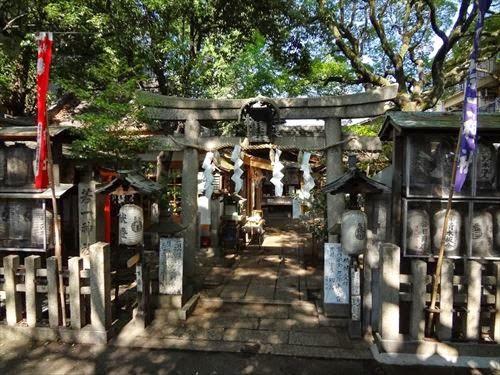若一神社 (にゃくいちじんじゃ)