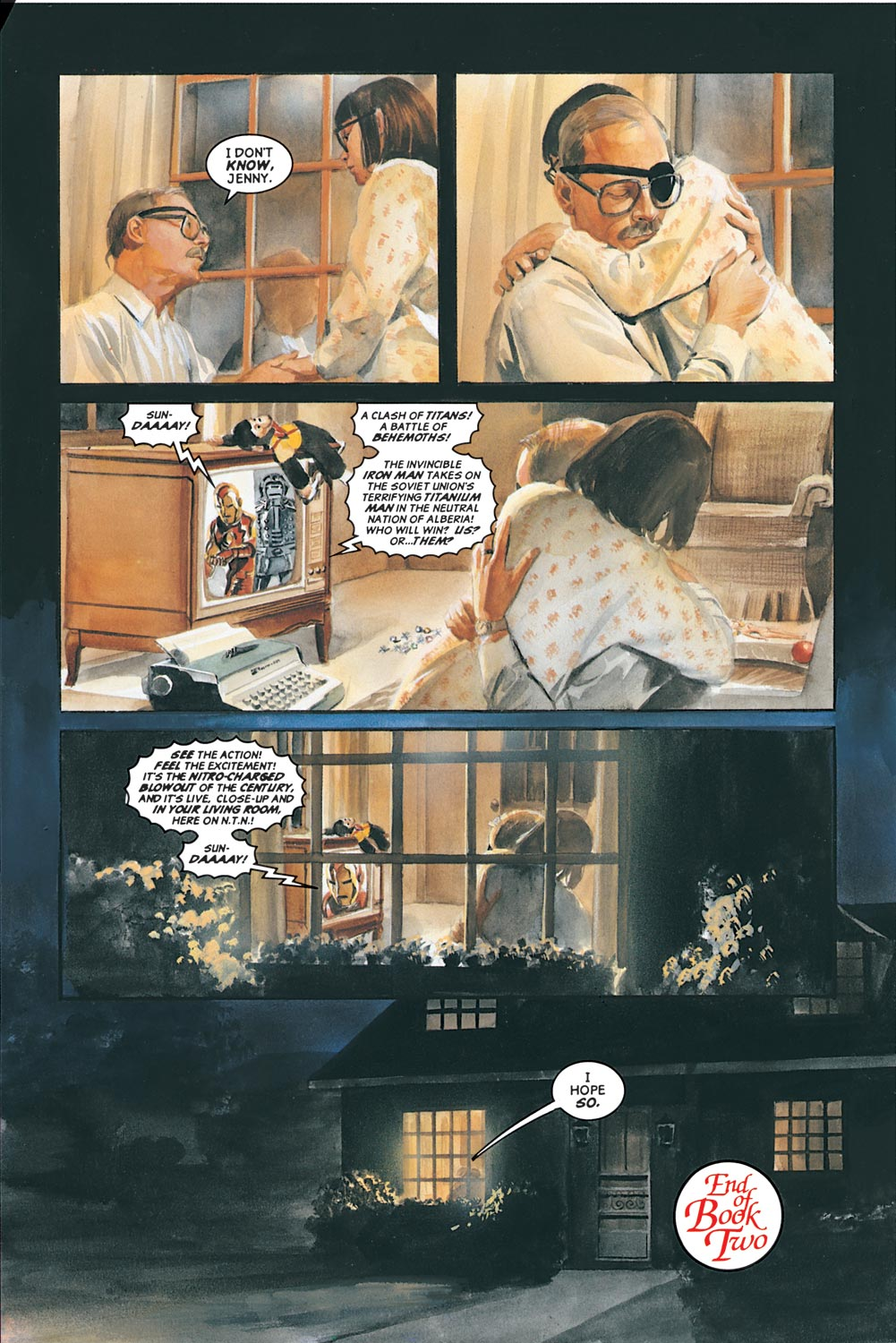 Marvels (1994) 2 Page 45