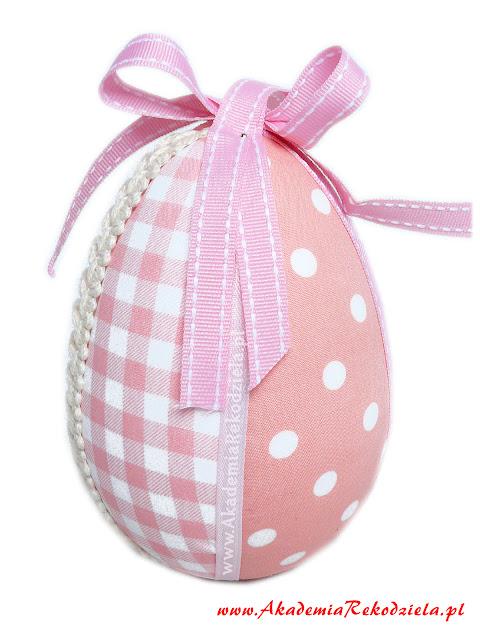 Wielkanoc, pisanki, jaja wielkanocne, jak ozdobić, jak udekorować, zdobienia, barwienie, Easter egg, inspiration, how to, DIY, krok po, tutorial, styropianowe jajka