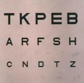 Una tesis doctoral estudia la influencia de las aberraciones en la visión binocular