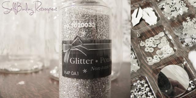 mason jar craft, mason jar, maon jar christmas trees, mason jar christmas, christmas craft, glitter