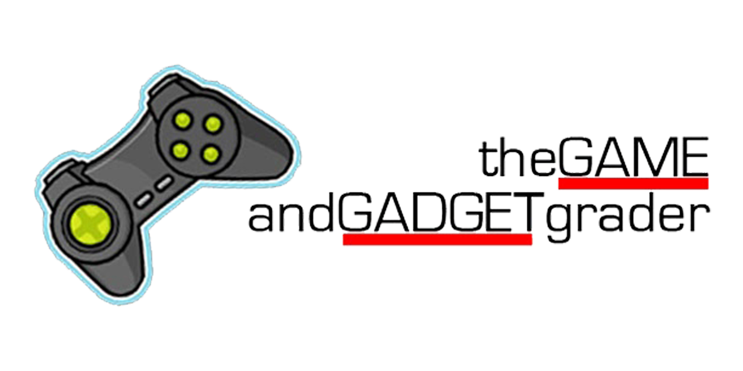 The Game And Gadget Grader