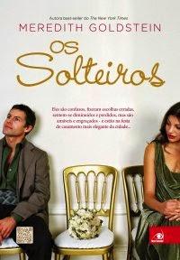 Os Solteiros - Meredith Goldstein