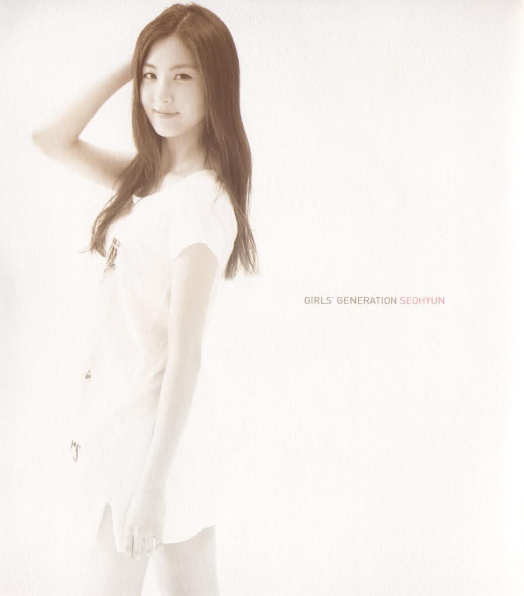 """Holler"""" Album Photo Shoot   Seohyun, TTS, Taetiseo, Girls ..."""