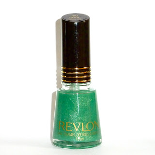 Revlon Rio Cool Nail Polish