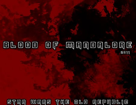 Blood of Mandalore