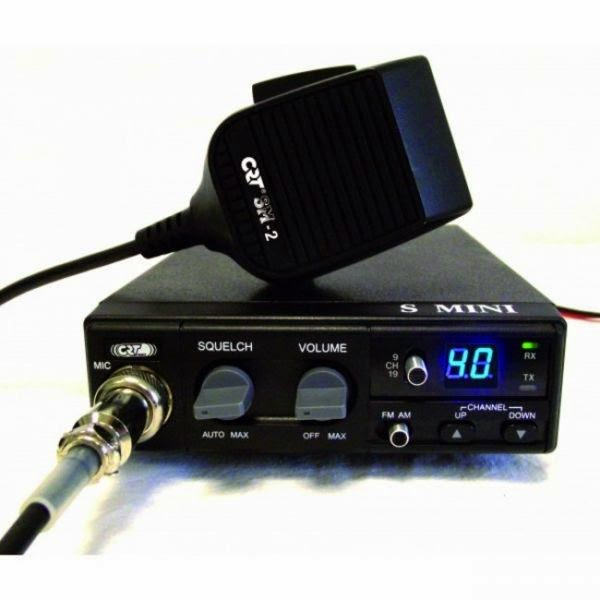 Order YOUR CB RADIO HERE