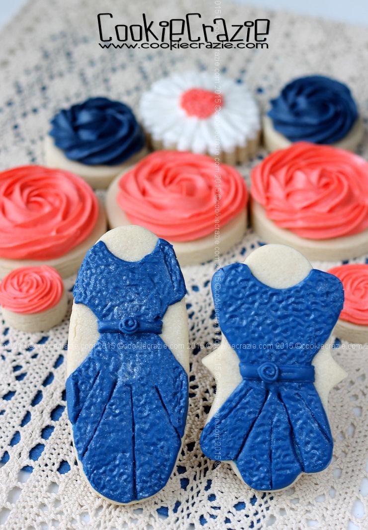 http://www.cookiecrazie.com/2015/05/prom-bridesmaid-dress-cookie-tutorial.html