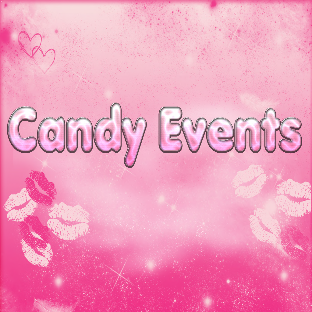 - Events ♥