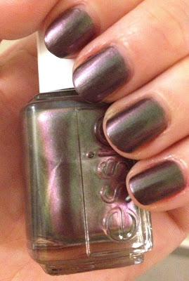 Essie, Essie For The Twill Of It, nail polish, nail varnish, nail lacquer, manicure, mani monday, #manimonday, nails