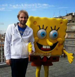 I costumi di SpongeBob