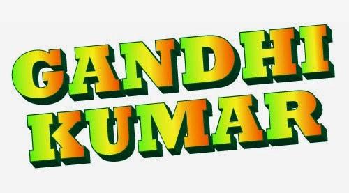 Name Sanjay Kumar Gandhi Kumar 3d Name Logo