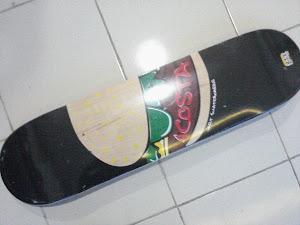 Skateboard Cara Melakukan Ollie Untuk Pemula