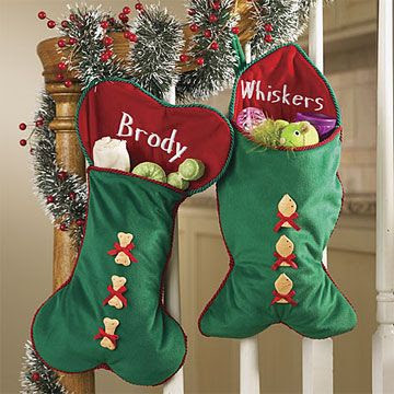 Christmas Stockings Wallpapers