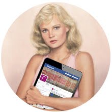Like me on Facebook. It's what Jessica Wakefield would do. After stealing your boyfriend, obvs.