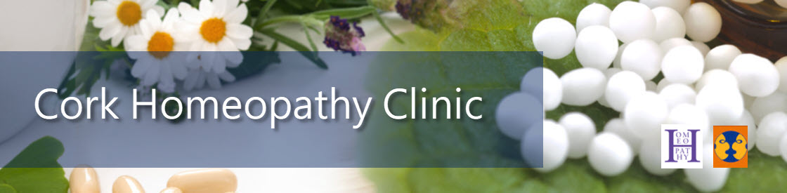 Cork Homeopathy Clinic - David Jeffery
