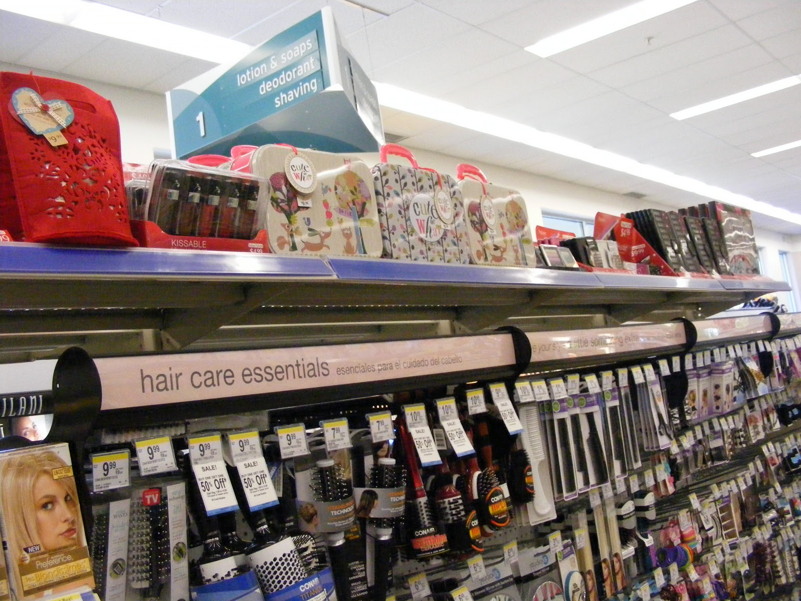 Libby's Pink Vanity: Profusion Cosmetics Holiday Gift Sets at ...