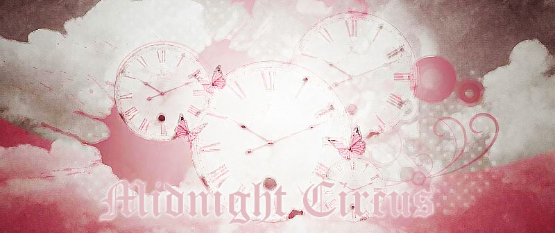 Kirakira Midnight Circus