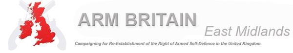Arm Britain - East Midlands